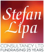 Stefan Lipa Consultancy Ltd Company Logo